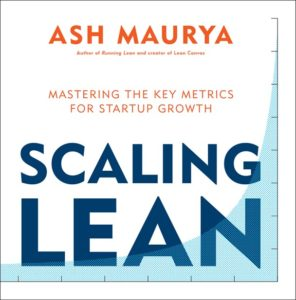 Scaling Lean_BookCover