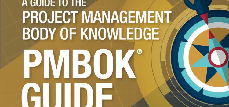 Что нового в PMBOK 6 версии?
