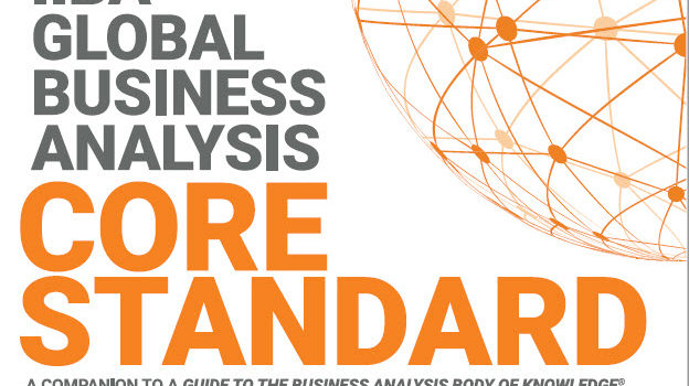 IIBA Global Business Analysis Core Standard