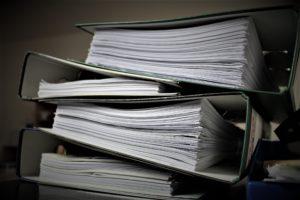 Анализ документов