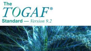 TOGAF 9.2 Логотип