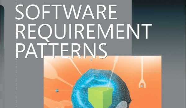 Software requirement patterns_Front Cover